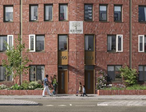 Bloesemhof, Utrecht