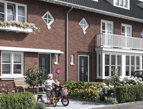 Meystershof, Utrecht
